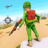 世界大战前线射击