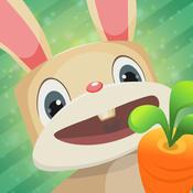 兔子一笔画