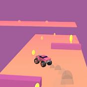 卡车冲刺3D
