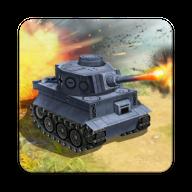 战斗坦克修改版