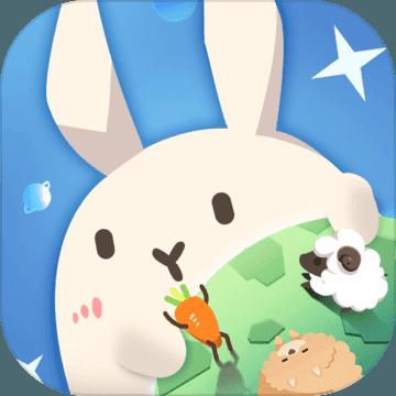 邦尼兔的奇幻星球