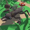 进化模拟器超能小虫子