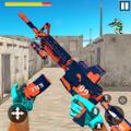 反恐戰斗游戲
