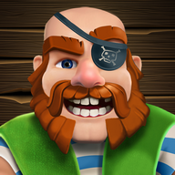 莫里斯海盜