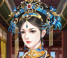 皇帝之大清后宫