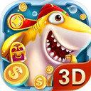 爱玩捕鱼3D