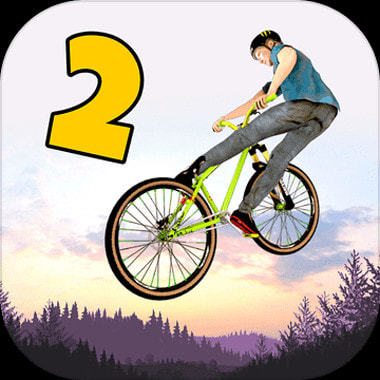 極限挑戰自行車2破解版