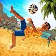 沙滩足球冠军俱乐部联赛
