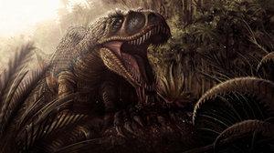 恐龙题材游戏推荐