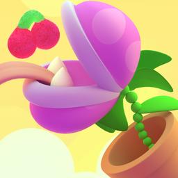 嘴馋植物破解版