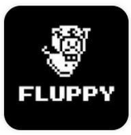 Fluppy Neko
