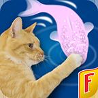 猫抓鱼游戏