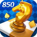 850棋牌游戏