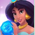 迪士尼公主奇遇記