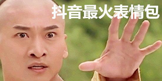2019热门抖音表情包合集