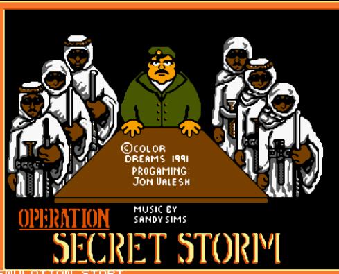 秘密风暴2
