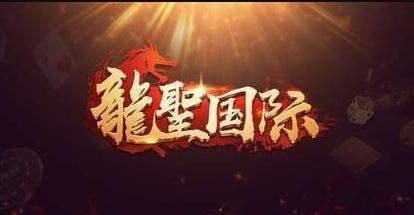 龍圣國際游戲截圖