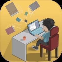 网络小说家模拟器