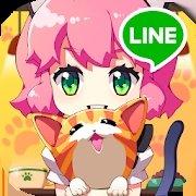 LINE猫咪咖啡厅破解版