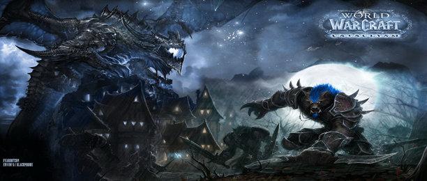 魔兽系列游戏合集