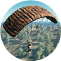 吃鸡极速跳伞辅助