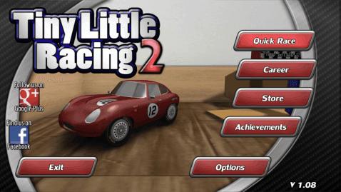 小小賽車2破解版截圖