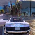 终极跑车模拟器