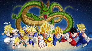 七龙珠系列游戏合集