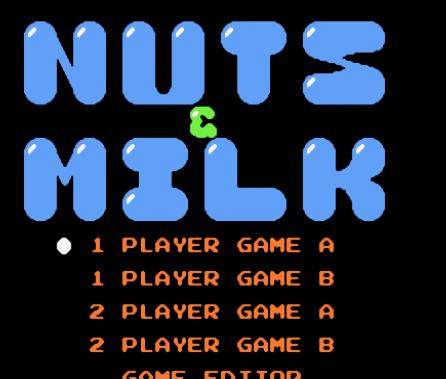 牛奶与花生