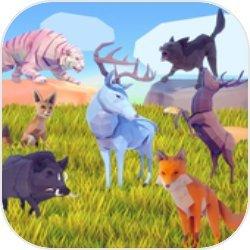 模拟动物园Zoo Sim