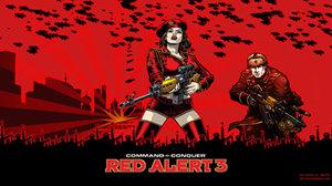 红警系列游戏推荐