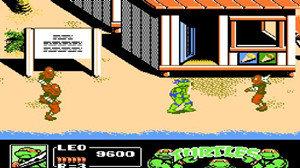 忍者神龟系列游戏大全