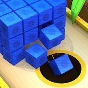 Block Hole 3D
