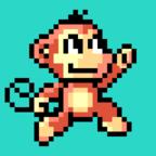 吧啦吧啦猴