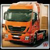 欧洲模拟卡车破解版