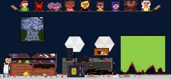 屠失躲猫猫是一款非常精彩的竞技游戏