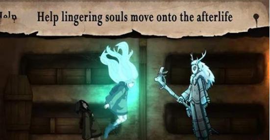 异界女孩是一款惊险刺激的游戏