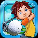 3D高爾夫錦標賽