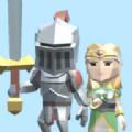 公主騎士游戲