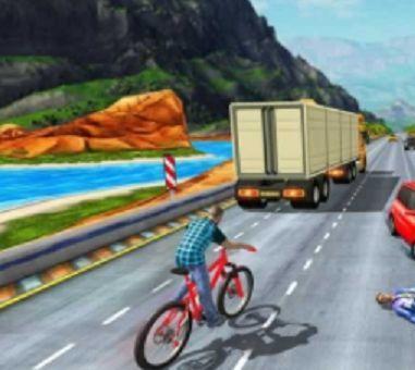 自行车锦标赛破解版