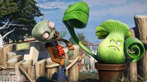 植物大战僵尸手游合集