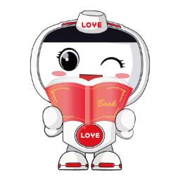 小樂伴讀機器人