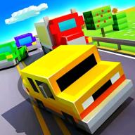 3d模拟公路飞车