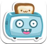烤面包机冲刺