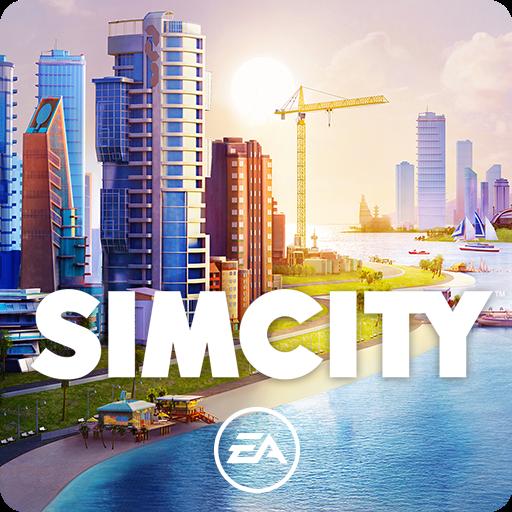模擬城市建造