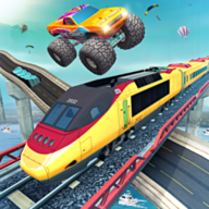 火车vs汽车