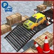 不可能的停車模擬器