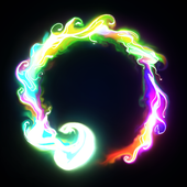 流体模拟魔力液体