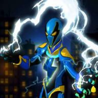 电动超级英雄