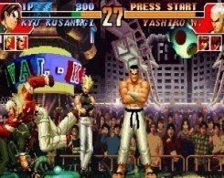拳皇97纪念版